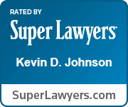 Super Lawyers - Kevin Johnson